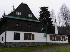 Prodej, penzion, 355 m2, Branná u Šumperka
