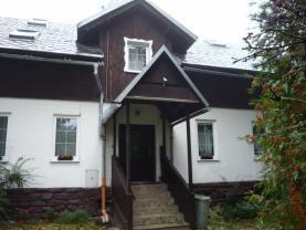 Prodej, penzion, 385 m2, Ramzová