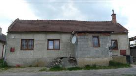 Prodej, rodinný dům, 115 m2, Litovel, Savín