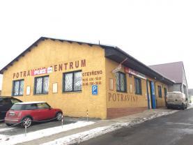 Prodej, obchodní objekt, 543 m2, Příchovice