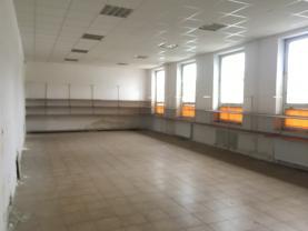 Prodej, komerční objekt, 1300 m2, Bohumín, ul. Revoluční