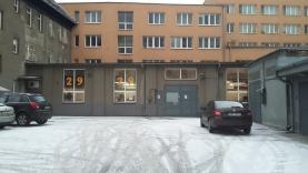 Pronájem, obchod, 295 m2, Ostrava - Moravská Ostrava