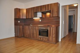 Pronájem, byt 3+kk, 61 m2, Opava, ul. Krnovská