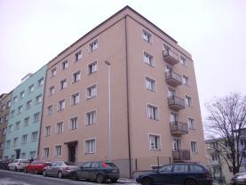 Pronájem, byt 3+1, 83 m2, DV, Praha 4 - Nusle