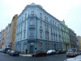 Pronájem, byt 3+kk, 100 m2, Plzeň