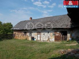Prodej, rodinný dům, 2158 m2, Líšnice u Mohelnice