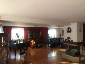Pronájem, rodinný dům 7+1, 230 m2, Bohumín - Skřečoň