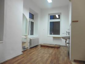 Pronájem, komerční prostory, 37 m2, Jablonec nad Nisou