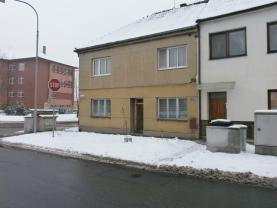 Prodej, rodinný dům, 186 m2, Ivančice - Za ústavem