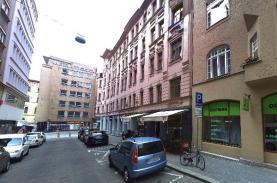 Prodej, byt 3+1, 110 m2, Brno, ul. Vachova