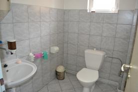 toaleta (Pronájem, kancelářské prostory, Jablonec nad Nisou), foto 3/14