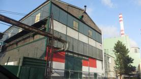 Prodej, výrobní hala, 1250 m2, Kladno