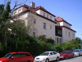 Prodej, byt 4+1, 121 m2, Praha 6 - Střešovice