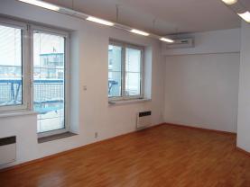 Pronájem, byt 3+kk, 111 m2, Brno - Příkop