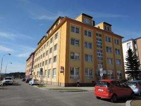 Prodej, byt 2+kk, 72 m2, Mariánské Lázně, ul. Dvořákova