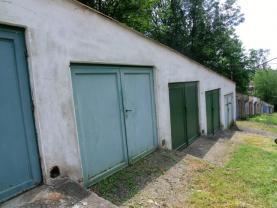 Prodej, garáž, 20 m2, Valašské Meziříčí
