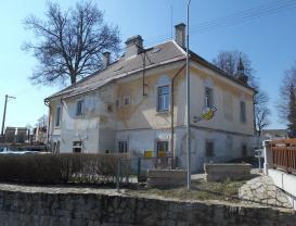 Prodej, rodinný dům, Staré Město pod Landštejnem