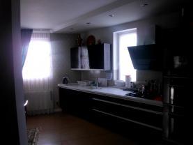 Prodej, rodinný dům, 7 + kk, 300 m2, OV, Líbeznice