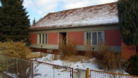 Prodej, rodinný dům, 252 m2, Moravské Bránice