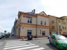 Prodej, kancelářské prostory, 900 m2, Kladno, ul. Čs. armády