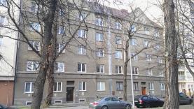 Prodej, byt 2+1, Moravská Ostrava, ul. Křižíkova