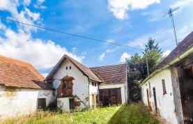Prodej, rodinný dům, 259 m², Velký Bor, Jetenovice