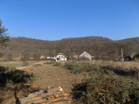 Pozemek Libomyšl (Prodej, stavební pozemek, 2060 m2, Libomyšl), foto 2/16