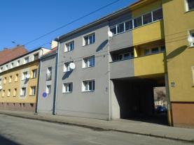 Prodej, byt 2+1, 74 m2, Moravská Ostrava, ul. Hornopolní
