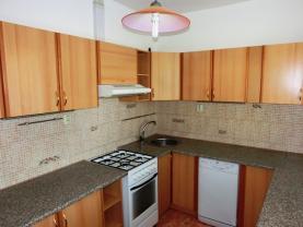 Prodej, byt 3+1, Štěpánov, ul. Sídliště