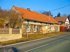 Prodej, chalupa, 560 m2, Týnec nad Labem