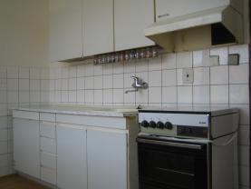 Prodej, byt 1+1, 39 m2, OV, Slavičín, ul. Obchodní