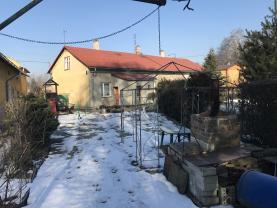 Prodej, rodinný dům, Bohumín, ul. Rychvaldská