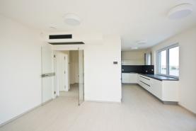 byt 3 kuchyně (Prodej, byt 2+kk, 104 m2, Praha 5 - Smíchov), foto 3/10