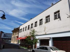 Prodej, obchodní prostory, 226 m2, Ostrava, ul. Stodolní