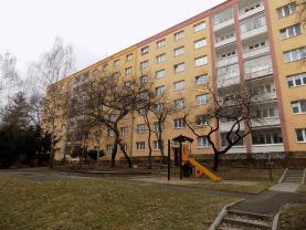 Prodej, byt 2+1, Praha - Vokovice
