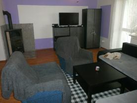 Prodej, byt 3+1, 87 m2, Pohořelice
