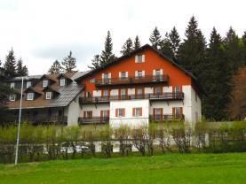 Prodej, byt 2+kk, 48 m2, Železná Ruda - Špičák