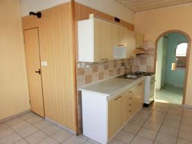 Pronájem, byt 3+1, 69 m2, Chomutov, ul. Jirkovská
