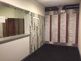 Pronájem, kancelářské prostory, 15 m2, 35 m2, 72 m2, Ostrava