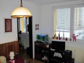 Pronájem, byt 2+1, 46 m2, Ostrava - Zábřeh, ul. Dolní