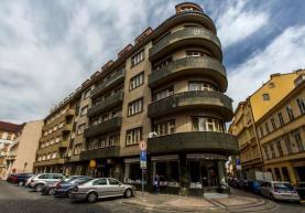 Pronájem, byt 2+1, 95 m2, Praha 1 - Staré Město