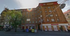 Prodej, byt 1+kk, 25 m2, OV, Praha 3 - Žižkov, ul. Koněvova