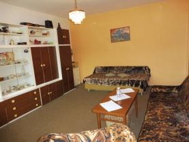 Prodej, byt 1+1, 39 m2, Ostrava - Zábřeh