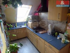 Prodej, byt 3+1,112 m2, Praha, Sibřina