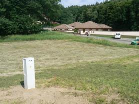 Prodej, stavební pozemek, 891 m2, Ludgeřovice