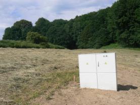 Prodej, stavební pozemek, 1647 m2, Ludgeřovice