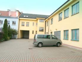 Prodej, obchod a služby, 900 m2, Ostrava
