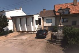 Prodej, rodinný dům 4+1, 5118 m2, Přibice