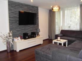 Prodej, byt 3+1, 65 m2, OV, Ústí nad Labem, ul. Ořechová