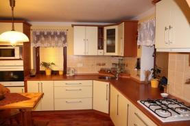 Prodej, rodinný dům, 80 m2, Malé Heraltice